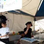 第5回-はな・はる・フェスタ2011- ラーメン博覧会